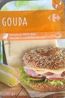 Gouda - Producte - fr