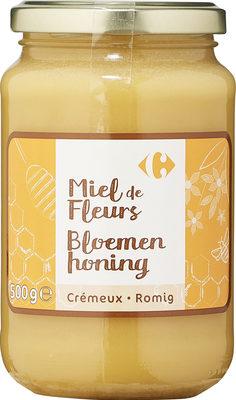 Miel de Fleurs / Bloemenhoning - Product - fr