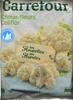 Choux-fleurs  en fleurettes - Producto