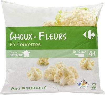 Coliflor - Produit - fr