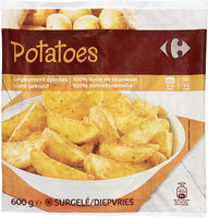 Potatoes - Product - fr