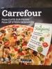 Pizza 4 stagioni - Produit