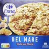 Pizza del Mare - Produit