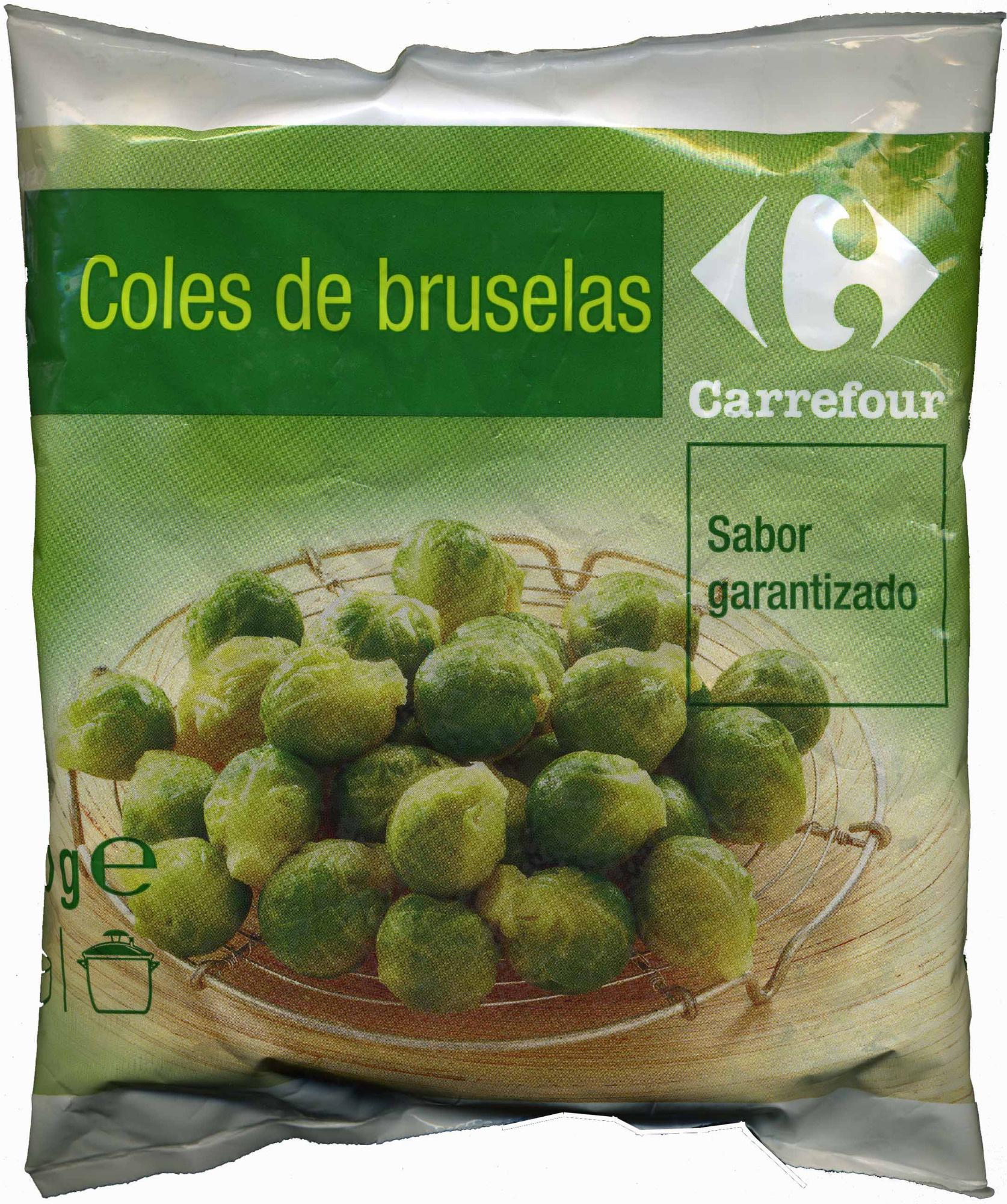 Coles de Bruselas - Product - es