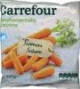 Zanahorias baby - Prodotto