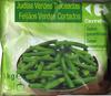 Haricots verts Coupés - Produit