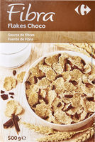 Fibra Flakes Choco - Producto - fr