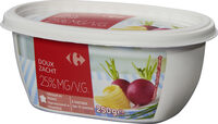 Doux 25% mg - Product - fr