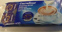 Dosis de leche con nata - Product - fr