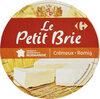 Le Petit Brie - 500 g - Produit