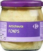 Artichauts Fonds - Prodotto - fr