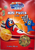 Mini Pasta Wheels - Produit