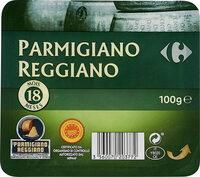 Parmigiano Reggiano AOP en copeaux - Prodotto - fr