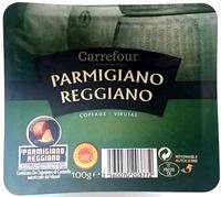 Parmiggiano reggiano copeaux - Produit - fr