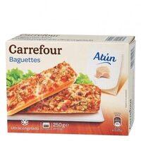 Baguete atún - Produit - es
