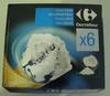 Cônes coco x6 - Produit