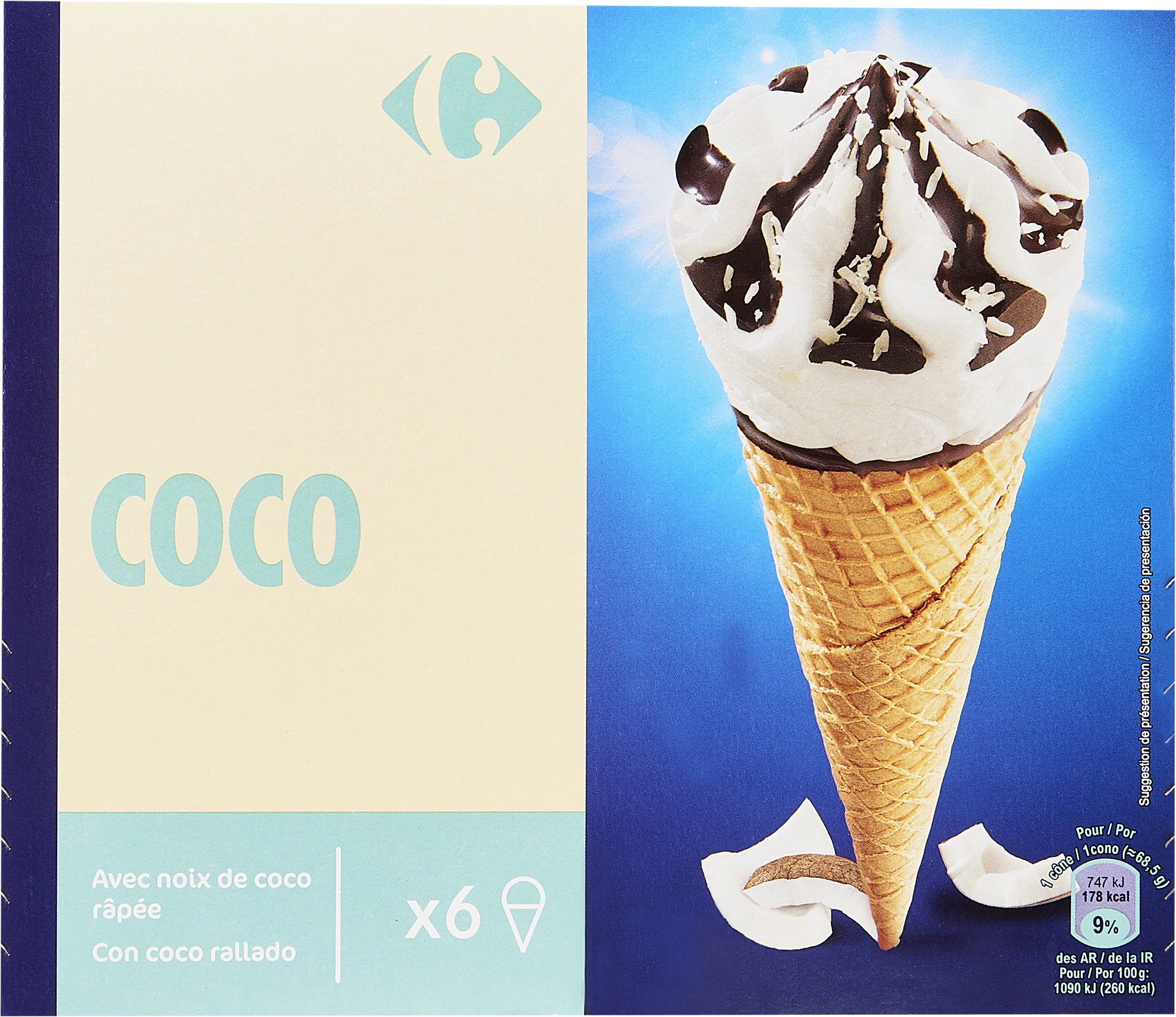 Coco - Producte - fr