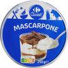 Mascarpone - Product