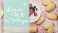 Langues de chat - Product - fr