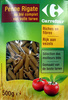 Penne Rigate au blé complet - Produit
