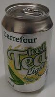 Iced Tea Light sabor Limón - Producto