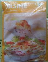 Fromage Râpé Carrefour - Product