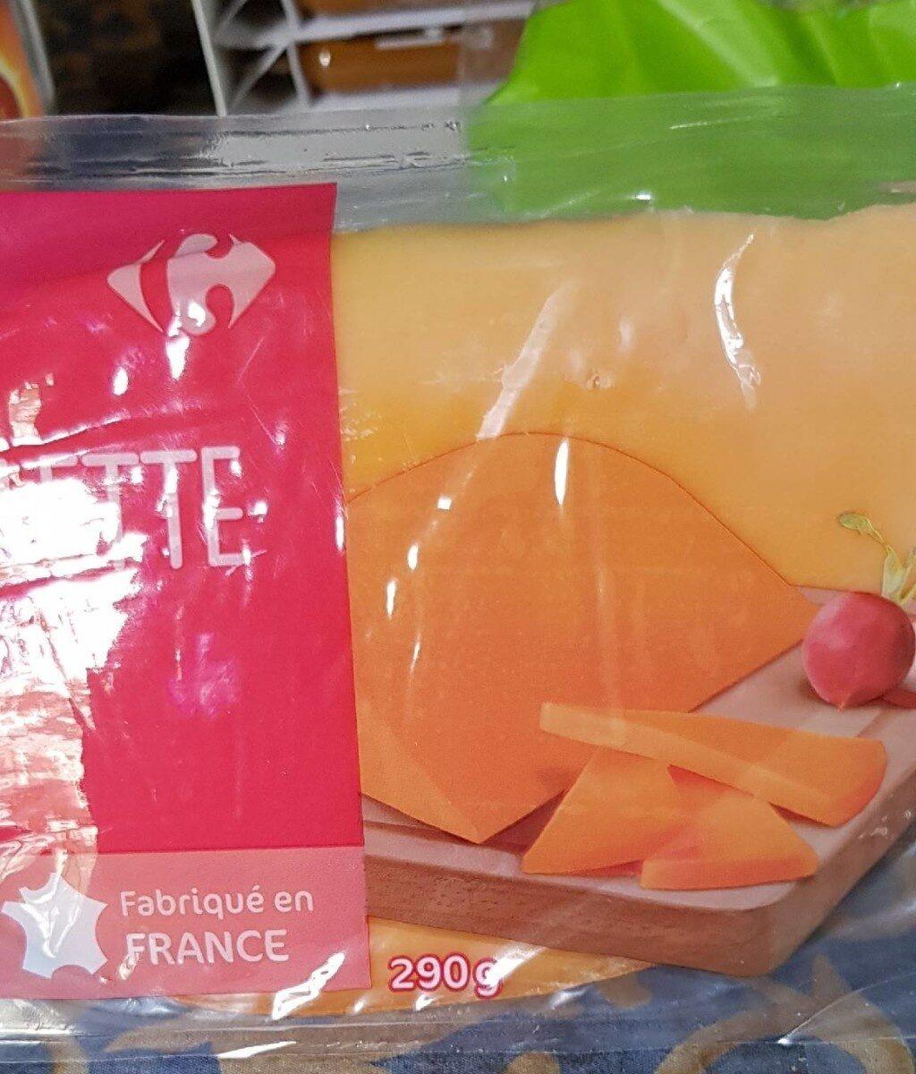 Mimolette jeune - Product - fr