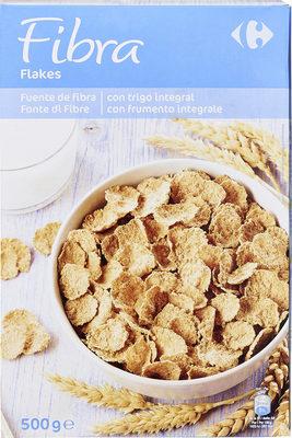 Fibra Flakes - Producto - it
