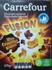 Céréales chocolat caramel Fusion - Product