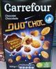 Duo Choc croustillant & fondant - Product