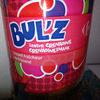 BUL'Z Saveur Grenadine - Product