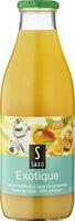 Bocal 1L Nectar Exotique Saxo - Prodotto - fr