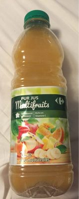 PUR JUS, Multifruits - Product