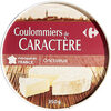 Coulommiers De Caractère - Prodotto