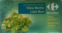 Tilleul Menthe - Product