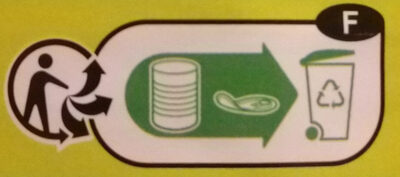 Carottes Extra-Fines - Instruction de recyclage et/ou informations d'emballage - fr