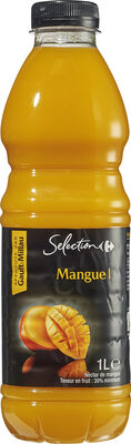 Mangue - Produit - fr