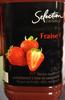 Nectar de fraise - Product