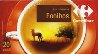 Rooibos en bolsitas - Product - es