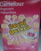 Popcorn sucré - Produit