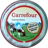 Camembert (23% MG) - Produit