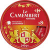 Le Camembert Portions - Product