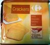 Crackers - Produit