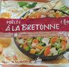 Poêlée Bretonne, 1 Kilo, Marque Carrefour - Product