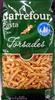 Pasta Torsades - Produit