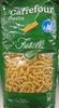 Pasta Fusilli (6 min Al dente) - Produit