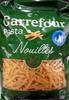 Pasta Nouilles (7 min Al dente) - Produit