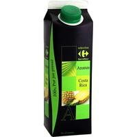 Ananas Costa Rica, 100 % Pur jus pressé - Product - fr