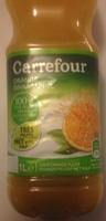 Orange, 100 % Pur Fruit Pressé - Product - fr