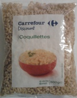 Coquillettes (Al dente 8 mn) - Product - fr